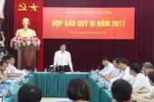 Bộ GTVT tạm trao quyền cho Thứ trưởng Nguyễn Ngọc Đông
