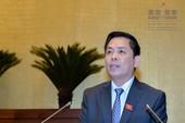 Cao tốc Bắc-Nam: Nhiều câu hỏi chờ Chính phủ trả lời