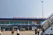 Sân bay Phú Bài quá tải, cần xây dựng nhà ga mới