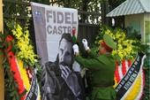 Cựu du học sinh Cuba bật khóc khi nhắc đến Fidel Castro
