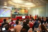 Phim truyện Việt Nam được phát sóng tại nước ngoài