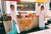 Cô gái Việt và thương hiệu 'Bánh Mì Girls' ở Hà Lan