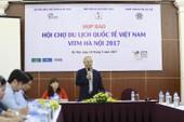 VN lần đầu có Liên hoan Ẩm thực đường phố Quốc tế