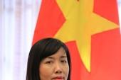 Theo dõi sát tình hình người Việt ở Thụy Điển