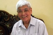 Nhà thơ Việt Phương, tác giả tập thơ Cửa Mở qua đời