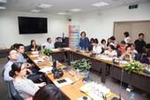 Trẻ em Trung, Hàn sang VN dự Liên hoan thiếu nhi ASEAN