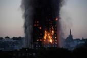 Chưa có thông tin người Việt bị nạn trong vụ cháy ở Anh