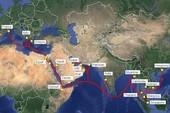 Việt Nam có thêm cáp quang biển trị giá 50 triệu USD