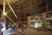 Thủ tướng gửi điện thăm hỏi động đất tại tỉnh Tứ Xuyên