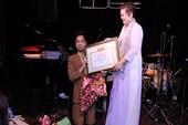 Lộ đơn ca sĩ Ngọc Sơn tự nhận mình là Giáo sư âm nhạc
