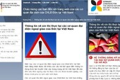 Đức bác bỏ thông tin ngừng cấp thị thực cho người Việt