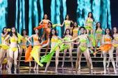 Tổ chức Hoa hậu trong bão: Ban tổ chức gửi văn bản