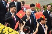 Các trọng tâm tăng cường hữu nghị, hợp tác Việt - Trung