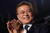 Tổng thống Hàn Quốc sẽ giao lưu với đội tuyển U-23 VN
