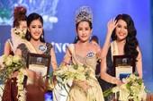 Lý do Hoa hậu Đại dương vẫn chưa bị tước vương miện