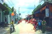 Xôn xao clip dân bị đánh, công an 'quay mặt' ở Biên Hòa