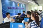Giải quyết hồ sơ đất TP Biên Hòa tại TT hành chính công