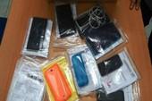 Đột nhập vào chùa trộm 9 điện thoại di động của tu sĩ