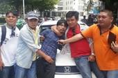 Nghi can trộm ô tô ở TP Thủ Dầu Một là Việt kiều