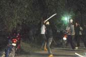 1 thanh niên bị chém chết trong tiệc sinh nhật