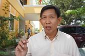 VKS TP Biên Hòa xin lỗi phụ lái tàu SE2