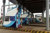 Trạm BOT tránh Biên Hòa chưa thu phí lại