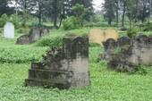 Người đàn ông tử vong sau khi đào mộ là do bệnh lý