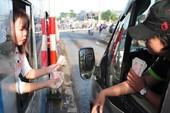 Thông tin buổi làm việc giữa tài xế và CSGT Đồng Nai