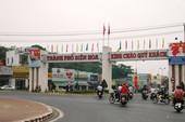 Biên Hòa sẽ xây trung tâm hành chính 'khủng'