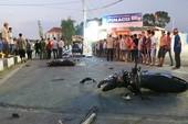 Nhân chứng vụ xe khách tông chết 2 cháu bé lên tiếng