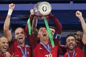 Ronaldo trở thành 'vua' của phương tiện truyền thông và mạng xã hội