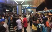 Khách Trung Quốc nhảy lầu, tử vong ở sân bay Tân Sơn Nhất