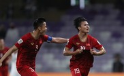 Thắng Yemen, Việt Nam mở toang cánh cửa đi tiếp ở Asian Cup