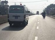 Bị cướp đạp ngã, 1 dân quân Đồng Nai tử nạn  