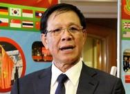 Bộ Công an thông tin về đề nghị truy tố ông Phan Văn Vĩnh