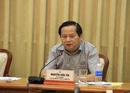 Cựu phó chủ tịch UBND TP.HCM Nguyễn Hữu Tín bị bắt giam