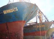 Đại Nguyên Dương lại hẹn 'lèo' với ngư dân
