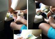 Vụ taxi dù lộng hành tại TP: Phạt 32 triệu đồng