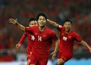 Việt Nam - Malaysia (2-0): Ngạo nghễ lên đầu bảng!