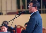 Cựu trung tướng Phan Văn Vĩnh nói rất hối hận