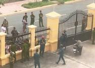 TP.HCM: Phóng viên và kiểm sát viên bị hành hung tại tòa