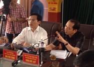 Bẽ bàng câu chuyện gian lận điểm thi ở Hà Giang