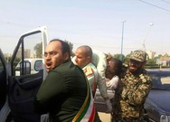 Iran: Đoàn diễu binh bị xả súng, gần 80 người thương vong