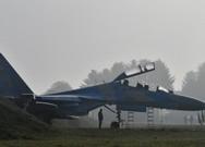 NATO-Ukraine tập trận: Su-27 rơi, quân nhân Mỹ thiệt mạng