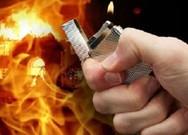 Từ Cà Mau sang Trà Vinh phóng hỏa đốt nhà bạn gái