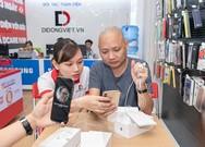 iPhone XS, iPhone XS Max tiếp tục giảm giá 4 triệu đồng