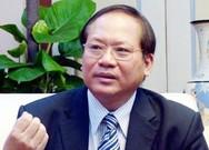 Tạm đình chỉ công tác Bộ trưởng đối với ông Trương Minh Tuấn