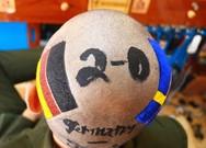 Fan Việt đổi kiểu tóc hưởng ứng mùa World Cup