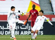 Bại tướng của U-23 VN ghi bàn như máy ở Asian Cup 2019