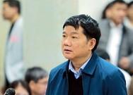 Ông Đinh La Thăng bị khởi tố trong vụ án mới